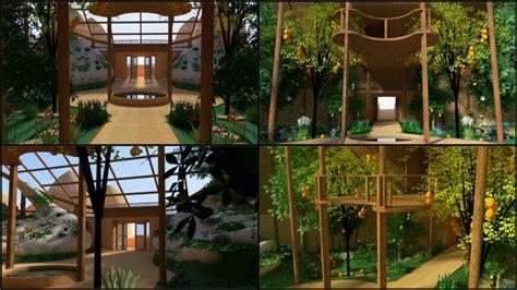 open source  community tropical atrium portal