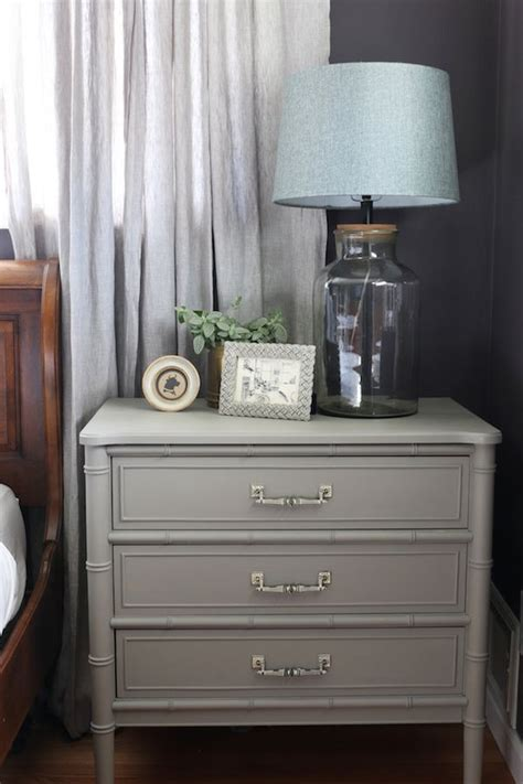 french linen annie sloan chalk paint painted henry link
