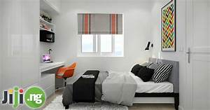 how to decorate a single room self contain in nigeria With interior decoration of a room self contain