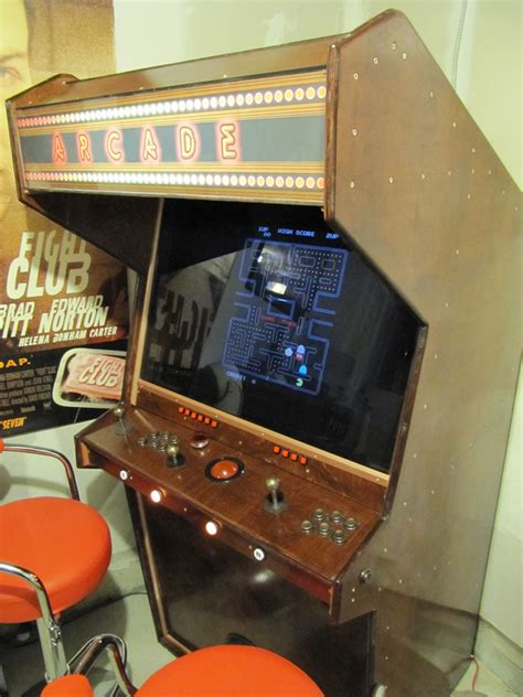 build arcade cabinet with pc new build arcade cabinet with pc built