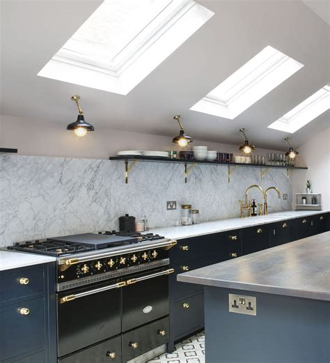 kitchen ceiling lights kitchen ceiling lighting factorylux for project 4574