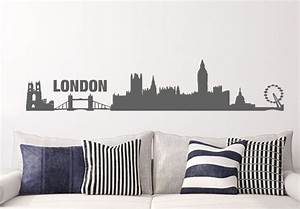 image gallery london wall decals With london wall art