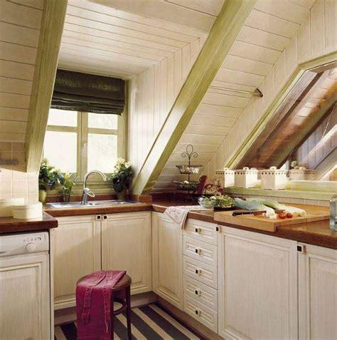 attic kitchen designs 23 spectacular design ideas for unused attic space homesthetics inspiring ideas for your home