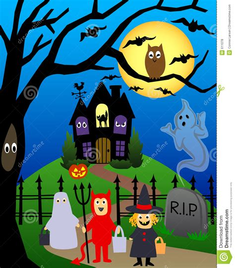 Scary Halloween Wallpapers Free Halloween Backgrounds For Kids Festival Collections