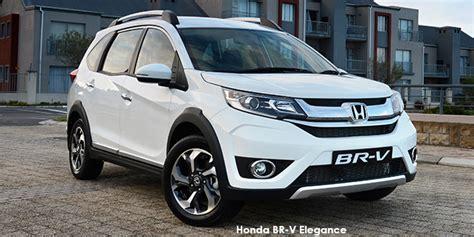 Review Honda Brv 2019 by Honda Br V 2019 Review Honda Sa