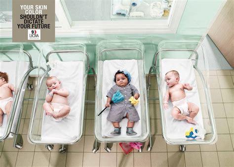 baby skin color licra babies challenge racism the inspiration room