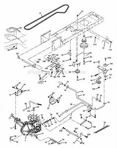 Scotts S1642 Parts Diagram