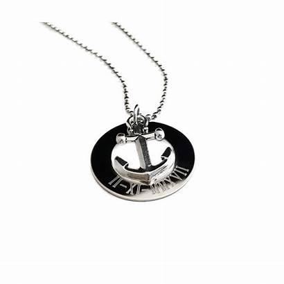 Anchor Personalized Jewelry Uniqjewelrydesigns