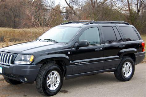 2004 Jeep Grand Cherokee Partsopen