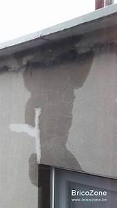 Humidité Mur Extérieur : humidit mur ext rieur venant du toit plat ~ Premium-room.com Idées de Décoration