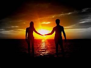 romantic sunset | Hampton Sunset