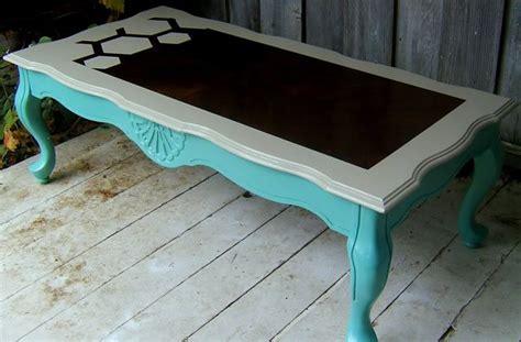 customiser de vieux meubles