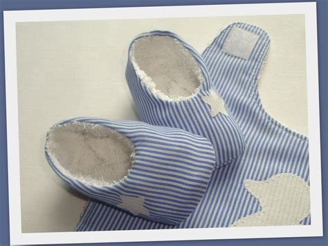 tuto couture chaussons b 233 b 233 7