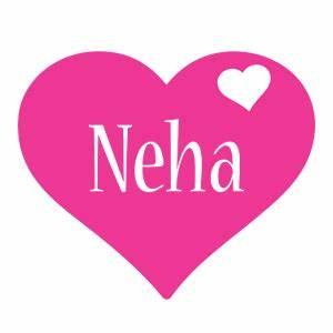 Neha Logo | Name Logo Generator - I Love, Love Heart ...
