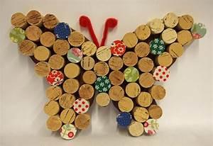 Bastelideen Sommer Kindergarten : basteln naturmaterialien sommer kinder ideen greenvirals style ~ Frokenaadalensverden.com Haus und Dekorationen