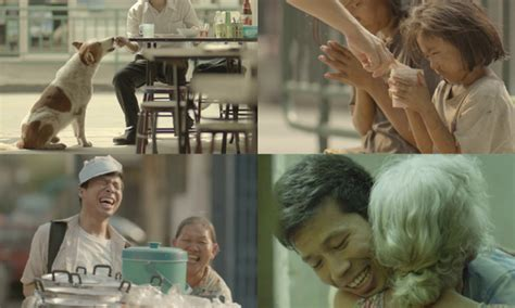 unsung hero ad  thai life insurance