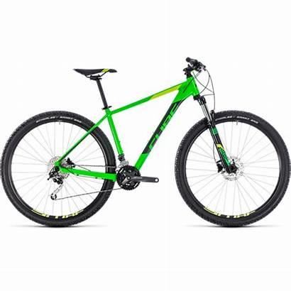 Bike Bicicleta Caloi Analog Cube Mountain Atacama