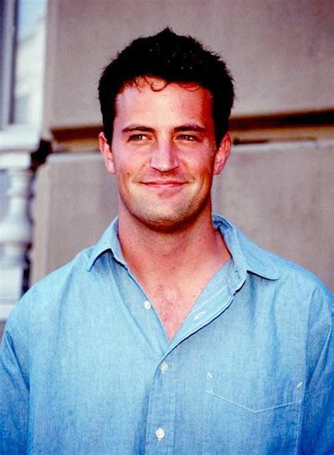 adorable matthew perry young images