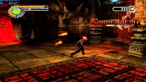 Ghost Rider Gameplay On Pc With Pcsx2 099 Ps2 Emulator