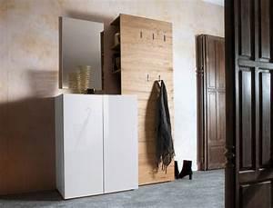 Garderobe 3 Teilig : garderobe victoria 13 wei hochglanz wenge 3 teilig garderobenset flur wohnbereiche bad ~ Indierocktalk.com Haus und Dekorationen
