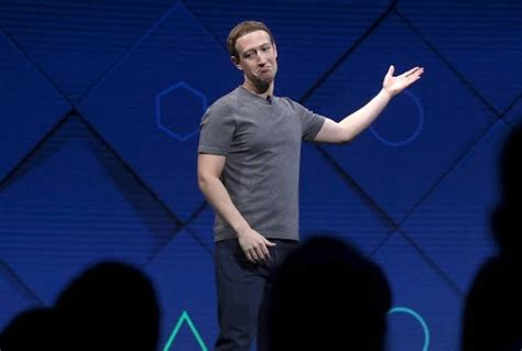 Bitcoins creator still a mystery as net worth nears $20 billion. Facebook CEO Mark Zuckerberg is world's newest centibillionaire after reaching $100 billion net ...