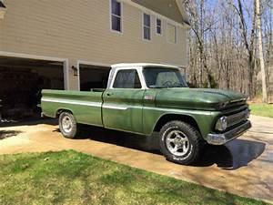 1965 Chevrolet C20 Pickup Longbed Fleetside For Sale