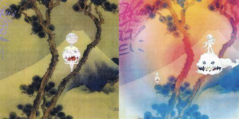 kids  ghosts album artwork inspiration hypebeast