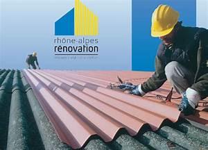 Renovation Toiture Fibro Ciment Amiante : renovation toiture fibro ciment amiante r novation de toiture fibro ciment sans d pose a vendre ~ Nature-et-papiers.com Idées de Décoration