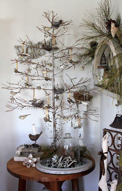 flea  peek   enchanted winter nest