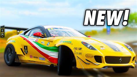 Players can buy forza horizon 4 best cars at eznpc.com. The NEW Formula Drift Ferrari 599 is AMAZING! - Forza Horizon 4 - YouTube