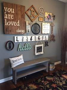 Best wall groupings ideas on photo