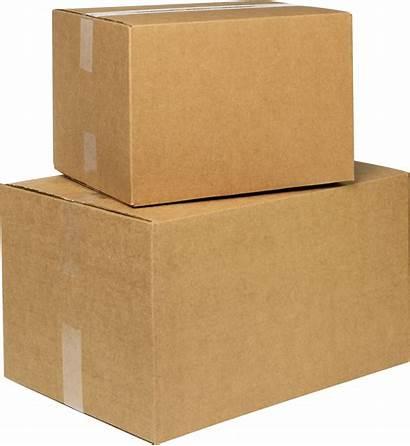 Box Cardboard Pngs Pngimg