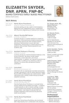 practitioner resume objective resume sles