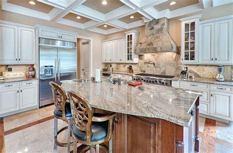 kitchen island granite countertop granite countertops ultimate guide designing idea 5074