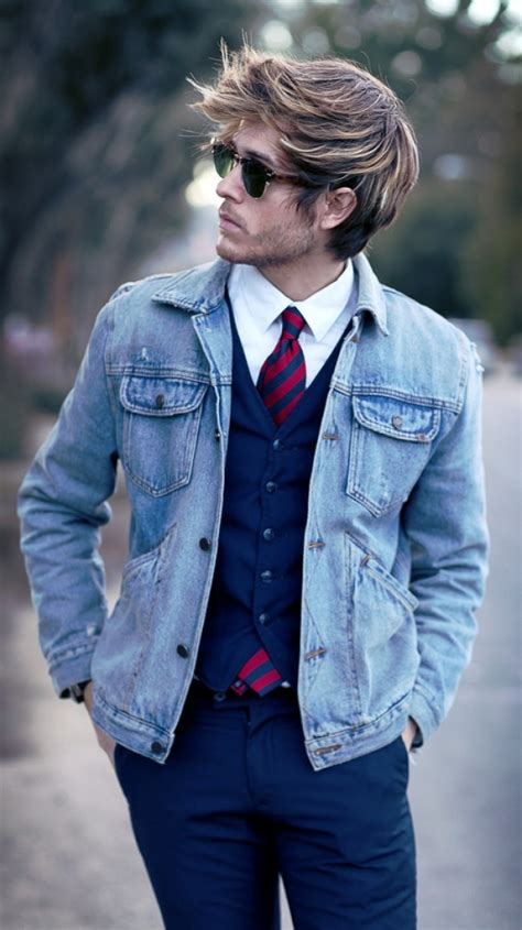 Fashion Course To Wear Shirts as Coats! - Men Fashion Hub