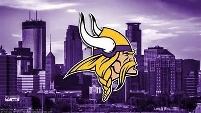 Vikings Minnesota Screensavers Football Desktop Computer Pc