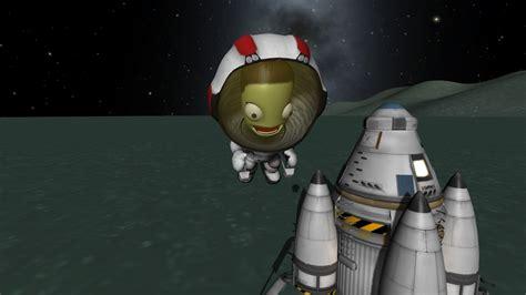 Kerbal Space Program Enhanced Edition On Ps4