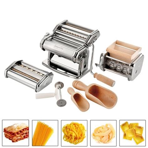 pate a machine coffret machine 224 p 226 te imperia kit complet tellier kookit