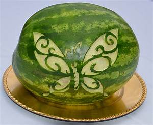 watermelon carving patterns free patterns With watermelon carving templates