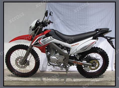 Chinese New Style Cheap 250cc Motorcycles 250cc Dirt Bike