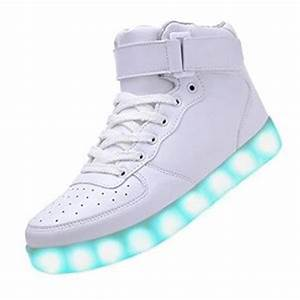 Top 10 Back to the Future Shoes Light Up Shoes with LED