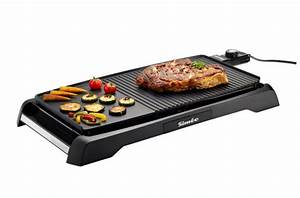 Plancha Ou Barbecue : plancha electrique ou barbecue ~ Melissatoandfro.com Idées de Décoration
