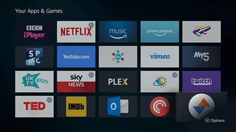 how to sideload apps onto your tv stick