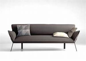 Jardan lewis sofa 3d model max obj mtl tga cgtradercom for Couch sofa 3d model