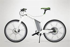 25 Futuristic Bicycles That Will Make You Go Wow