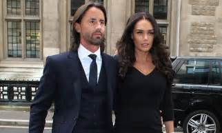 Tamara Ecclestone embroiled in bitter row with fiancé Jay ...