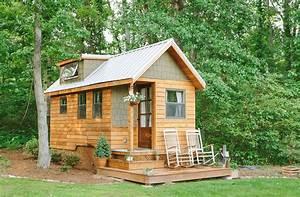Builder Spotlight: Wind River Custom Homes - Tiny House