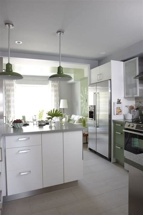 ikea kitchen cabinet colors para paints silver gray walls paint color green 4457