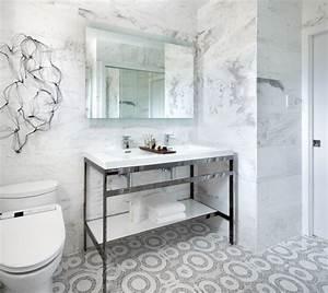 Keine Fliesen Im Bad : marmor im bad vor und nachteile der marmorfliesen ~ Markanthonyermac.com Haus und Dekorationen