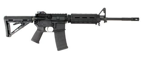 sig  direct gas impingement carbines  firearm blog